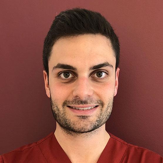 Dott. Jacopo Miori