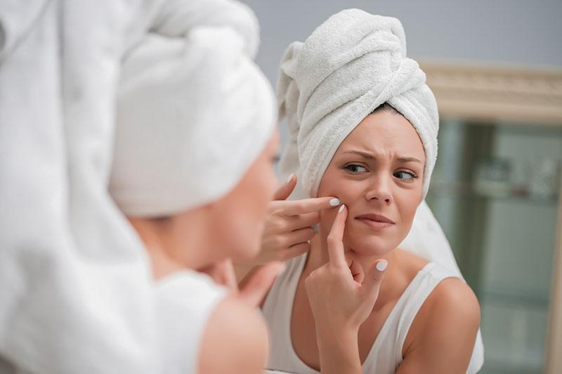 trattamenti anti acne dermoestetica miori