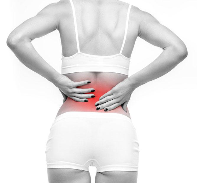 Terapia del dolore - DEM