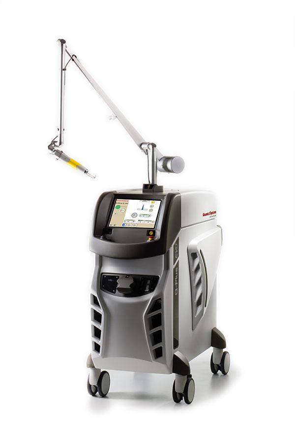 laser Q plus EVO